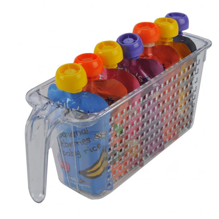 Organise Kitchen Basket - Tall